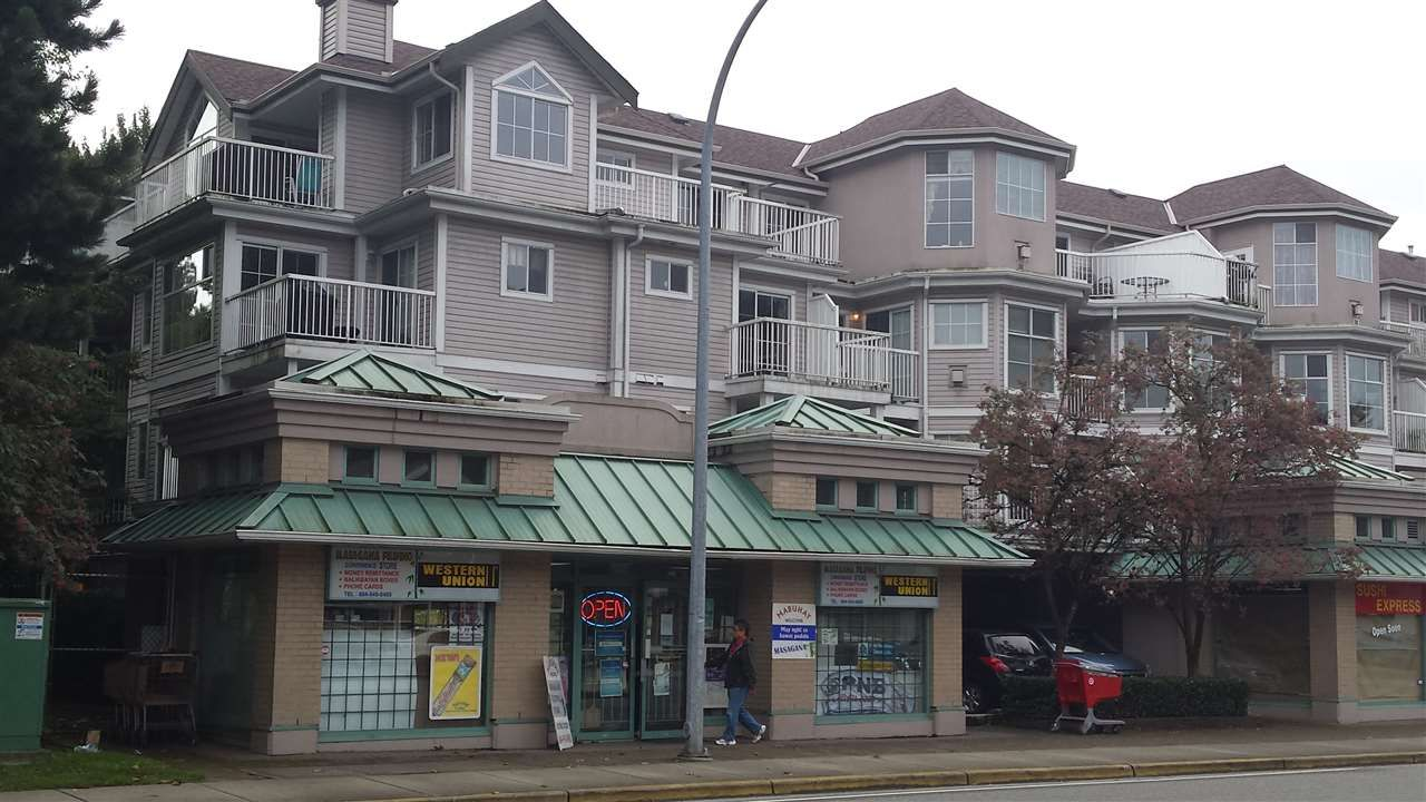 Main Photo: 2568 KINGSWAY Avenue in Port Coquitlam: Central Pt Coquitlam Retail for sale : MLS®# C8015647