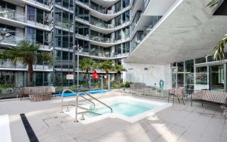 Photo 26: 1112 68 SMITHE Street in Vancouver: Downtown VW Condo for sale (Vancouver West)  : MLS®# R2588565