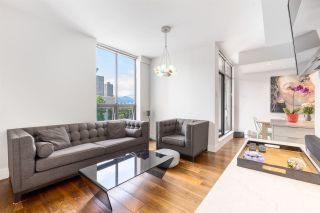 Photo 6: 601 531 BEATTY STREET in Vancouver: Downtown VW Condo for sale (Vancouver West)  : MLS®# R2490914