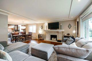 Photo 3: 2190 PAULUS Crescent in Burnaby: Montecito House for sale (Burnaby North)  : MLS®# R2390942