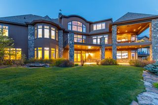 Photo 18: 7 Spring Valley Way SW in Calgary: Springbank Hill Detached for sale : MLS®# A1115238