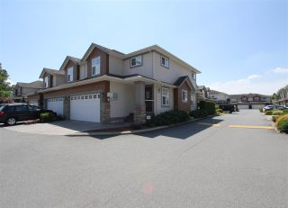"Photo 2: 10 7475 GARNET Drive in Sardis: Sardis West Vedder Rd Townhouse for sale in ""SILVER CREEK ESTATES"" : MLS®# R2440737"