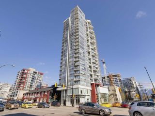 "Photo 16: 2003 1775 QUEBEC Street in Vancouver: Mount Pleasant VE Condo for sale in ""OPSAL"" (Vancouver East)  : MLS®# R2159154"