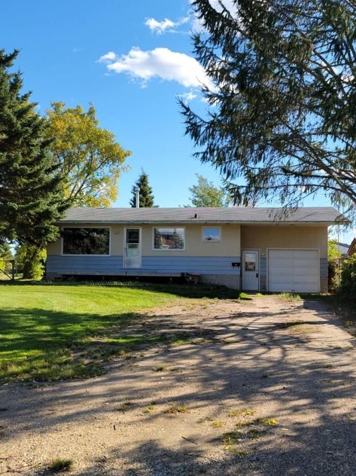 Main Photo: 5117 45 Avenue: Millet House for sale : MLS®# E4262703