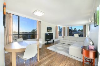 """Photo 4: 404 2189 W 42ND Avenue in Vancouver: Kerrisdale Condo for sale in """"Governor Point"""" (Vancouver West)  : MLS®# R2494656"""