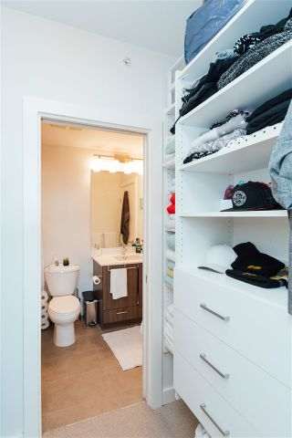 Photo 8: 507 2789 SHAUGHNESSY STREET in Port Coquitlam: Central Pt Coquitlam Condo for sale : MLS®# R2143891