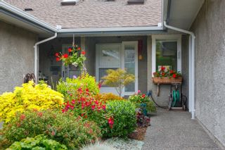 Photo 6: 93 2600 Ferguson Rd in : CS Turgoose Row/Townhouse for sale (Central Saanich)  : MLS®# 877819