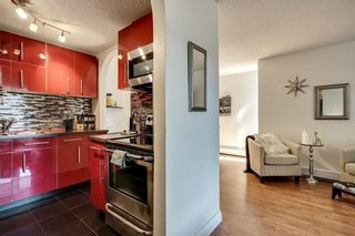 Photo 6: 201 511 56 Avenue SW in Calgary: Windsor Park Apartment for sale : MLS®# C4266284