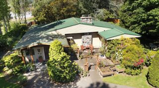 Photo 4: 6651 WELCH Rd in : CS Island View House for sale (Central Saanich)  : MLS®# 885560