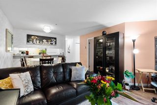 Photo 5: 106 526 THIRTEENTH Street in New Westminster: Uptown NW Condo for sale : MLS®# R2623031
