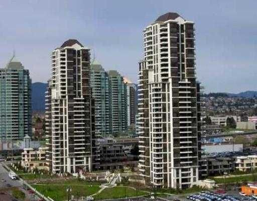 """Main Photo: 802 2088 MADISON Avenue in Burnaby: Central BN Condo for sale in """"FRESCO"""" (Burnaby North)  : MLS®# V655347"""