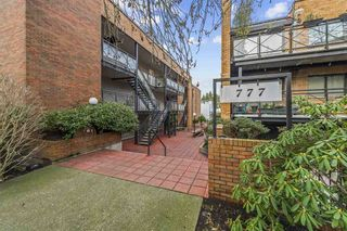 """Photo 18: 201 777 W 7TH Avenue in Vancouver: Fairview VW Condo for sale in """"777"""" (Vancouver West)  : MLS®# R2528531"""
