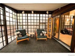 Photo 13: 355 Kingston Crescent in WINNIPEG: St Vital Residential for sale (South East Winnipeg)  : MLS®# 1529847