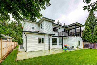 Photo 37: 9258 148 Street in Surrey: Fleetwood Tynehead House for sale : MLS®# R2461143