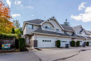 "Photo 1: 28 13918 58 Avenue in Surrey: Panorama Ridge Townhouse for sale in ""Alder Park"" : MLS®# R2558426"