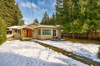 Photo 2: 1225 FOSTER Avenue in Coquitlam: Central Coquitlam House for sale : MLS®# R2544071