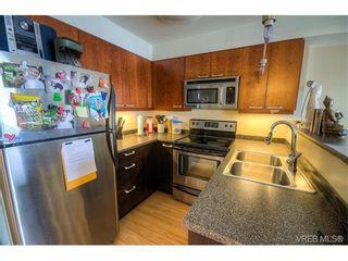 Photo 3: 407 356 E Gorge Rd in VICTORIA: Vi Burnside Condo for sale (Victoria)  : MLS®# 753599