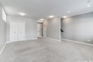 Photo 33: 113 342 Trimble Crescent in Saskatoon: Willowgrove Residential for sale : MLS®# SK813475