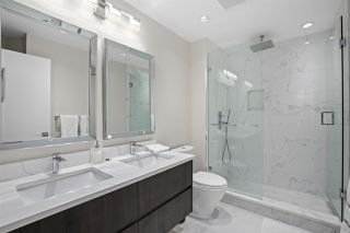"""Photo 12: 102 896 HAMILTON Street in Vancouver: Downtown VW Townhouse for sale in """"Rosedale Gardens"""" (Vancouver West)  : MLS®# R2604168"""