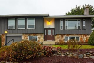 Photo 1: 7986 Wallace Dr in SAANICHTON: CS Saanichton House for sale (Central Saanich)  : MLS®# 808251