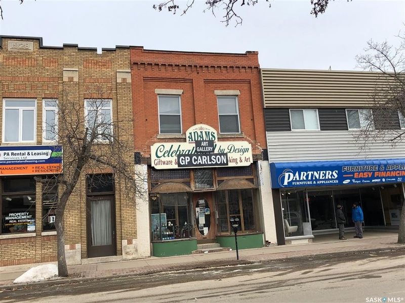 FEATURED LISTING: 1120 Central Avenue Prince Albert