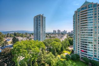 Photo 16: 1202 6611 SOUTHOAKS Crescent in Burnaby: Highgate Condo for sale (Burnaby South)  : MLS®# R2598411