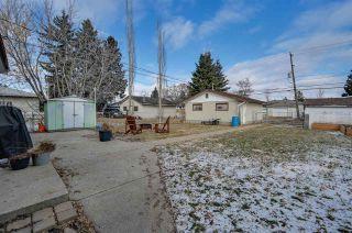 Photo 34: 8907 154 Street in Edmonton: Zone 22 House for sale : MLS®# E4235392
