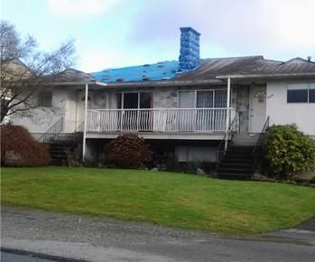 Main Photo: 4510-4512 Carleton Avenue in Burnaby: Burnaby Hospital Multifamily for sale (Burnaby South)  : MLS®# V985132