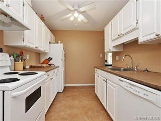 Photo 8: 409 1545 Pandora Ave in VICTORIA: Vi Fernwood Condo for sale (Victoria)  : MLS®# 725368
