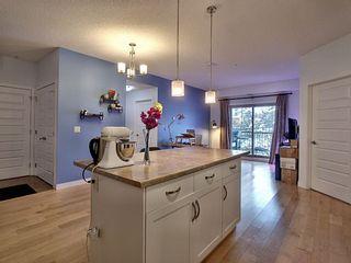 Photo 7: 208 8730 82 Avenue in Edmonton: Zone 18 Condo for sale : MLS®# E4223654