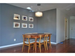 "Photo 5: 212 8460 JELLICOE Street in Vancouver: Fraserview VE Condo for sale in ""THE BOARDWALK"" (Vancouver East)  : MLS®# V854806"
