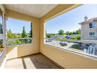 """Photo 33: 301 19721 64 Avenue in Langley: Willoughby Heights Condo for sale in """"THE WESTSIDE"""" : MLS®# R2605383"""