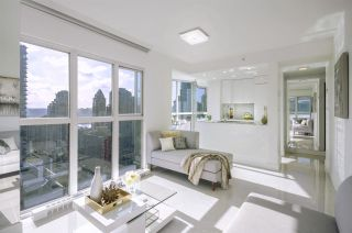 """Photo 6: 1907 1188 HOWE Street in Vancouver: Downtown VW Condo for sale in """"1188 Howe"""" (Vancouver West)  : MLS®# R2125945"""