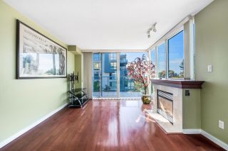 "Photo 9: 405 1425 W 6TH Avenue in Vancouver: False Creek Condo for sale in ""MODENA OF PORTICO"" (Vancouver West)  : MLS®# R2611167"