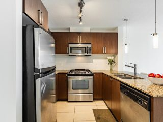 """Photo 4: 2801 9888 CAMERON Street in Burnaby: Sullivan Heights Condo for sale in """"SILHOULETTE"""" (Burnaby North)  : MLS®# R2600993"""