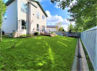 Photo 43: 75 Hamilton Crescent: St. Albert House for sale : MLS®# E4235774