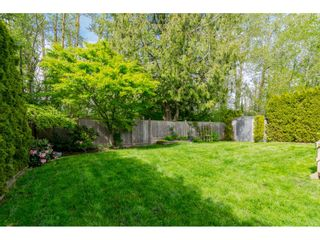 Photo 37: 18253 57A Avenue in Surrey: Cloverdale BC House for sale (Cloverdale)  : MLS®# R2163180