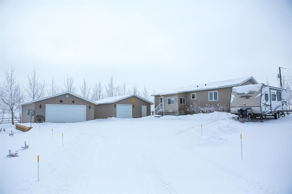 Main Photo: 1113 Twp Rd 300: Rural Mountain View County Detached for sale : MLS®# A1026706
