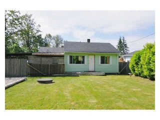 """Photo 22: 26568 100TH Avenue in Maple Ridge: Thornhill House for sale in """"THORNHILL"""" : MLS®# V918491"""