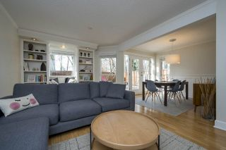 """Photo 4: 3408 WEYMOOR Place in Vancouver: Champlain Heights Townhouse for sale in """"Moorpark"""" (Vancouver East)  : MLS®# R2559017"""