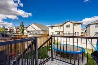 Photo 9: 2345 Baywater Crescent SW: Airdrie Semi Detached for sale : MLS®# A1147573