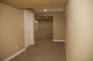 Photo 26: 4812 42 Street: Beaumont House for sale : MLS®# E4231482