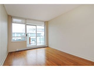 "Photo 3: 708 2228 W BROADWAY in Vancouver: Kitsilano Condo for sale in ""THE VINE"" (Vancouver West)  : MLS®# V1010662"