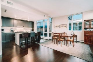 Photo 12: 1801 1320 CHESTERFIELD Avenue in North Vancouver: Central Lonsdale Condo for sale : MLS®# R2576271