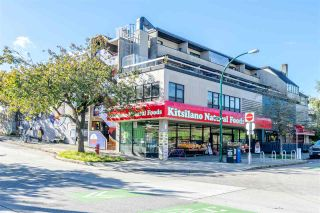 Photo 2: 1601 YEW Street in Vancouver: Kitsilano Land Commercial for sale (Vancouver West)  : MLS®# C8038398