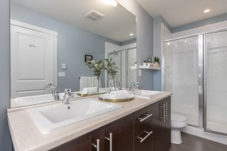 """Photo 24: 4 3437 WILKIE Avenue in Coquitlam: Burke Mountain Townhouse for sale in """"TATTON WEST"""" : MLS®# R2565949"""