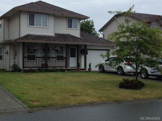 Photo 1: 2055 Arnason Rd in CAMPBELL RIVER: CR Willow Point House for sale (Campbell River)  : MLS®# 645429