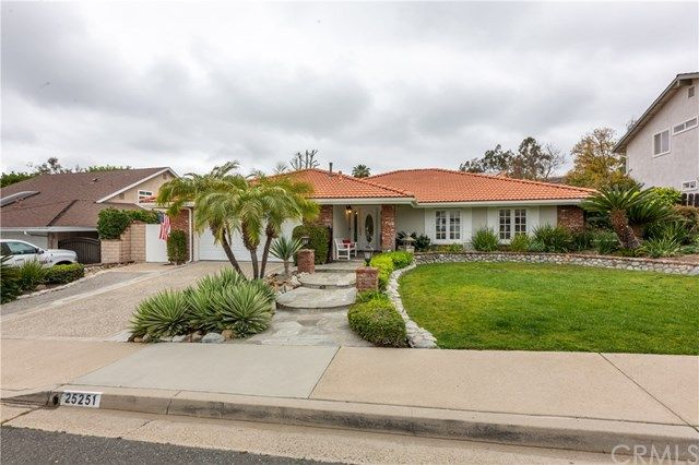 Main Photo: House for sale : 3 bedrooms : 25251 Remesa Drive in Mission Viejo