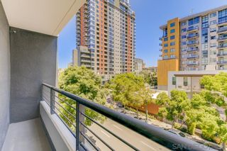 Photo 26: DOWNTOWN Condo for sale : 2 bedrooms : 425 W Beech St #521 in San Diego