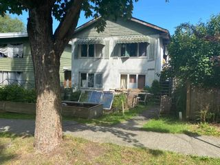 Photo 4: 1623 E GEORGIA Street in Vancouver: Hastings Fourplex for sale (Vancouver East)  : MLS®# R2573847